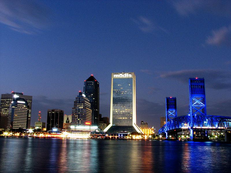 File:Nächtliche Skyline von Jacksonville, Florida.JPG