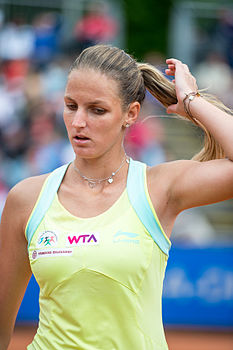 Nürnberger Versicherungscup 2014-Karolina Pliskova by 2eight DSC4066.jpg