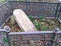 N.H. Taarnborgs familiegravsted.jpg