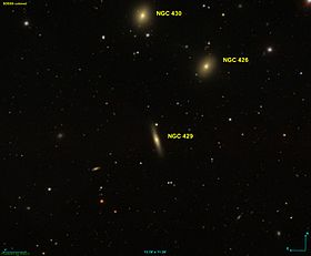 Image illustrative de l'article NGC 429