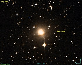 Image illustrative de l'article NGC 3108