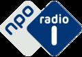 NPO Radio 1 logo 2014.png