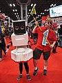 NYCC 2014 cosplay (15511116312).jpg