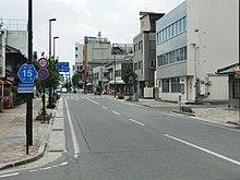 長野県道15号飯島飯田線