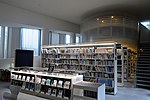 Nagasaki Atomic Bomb Museum Library ac (9).jpg