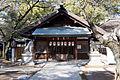 Nagoya Shrine 140210.JPG
