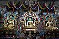 Namrodoling Monastery (Golden Temple) Bylakuppe 6743.JPG