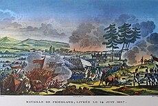 Napoleon.Friedland