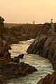Narmada River Jabalpur India.jpg