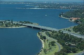 Narrows Bridge (Perth)
