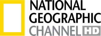 Nat Geo/Fox HD - Logo used when the NatGeo block is aired