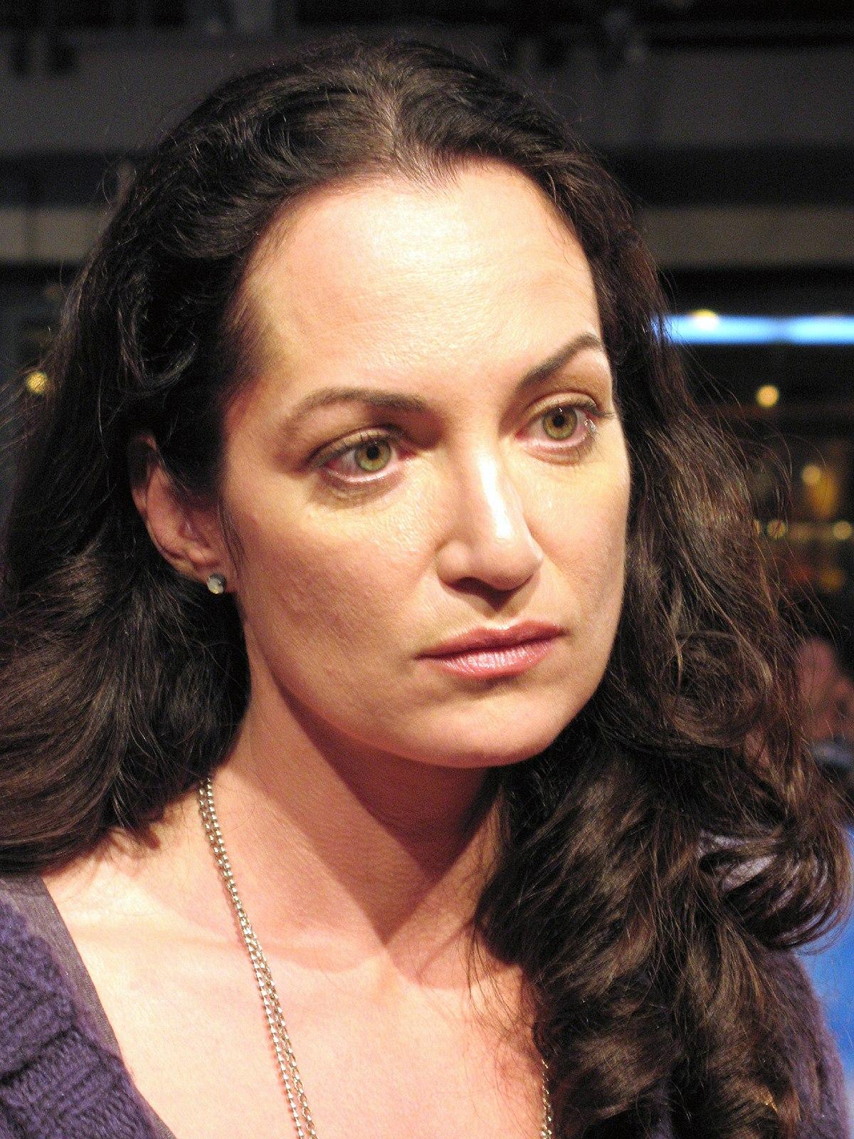 Natalia Wörner Nackt