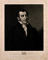 Nathaniel Wallich. Mezzotint by J. Lucas (?), 1833, after hi Wellcome V0006632.jpg