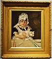 "National Gallery of Australia - Joy of Museums - ""Miss Minna Simpson"" by Tom Roberts.jpg"