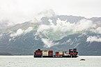 Navío Fairweather, Seward, Alaska, Estados Unidos, 2017-08-21, DD 08.jpg