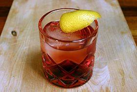 Image illustrative de l'article Negroni (cocktail)