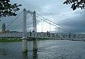 Ness River Foot Bridge - geograph.org.uk - 518382.jpg