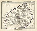 Netherlands, Almelo, map of 1866.jpg