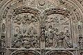 New Cathedral, Salamanca, 1513 - 1733 (42) (28788639634).jpg