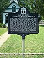 New Smyrna Saint Rita Mission plaque03.jpg
