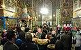 New Year's Eve celebrations at Vank Cathedral, Isfahan (13).jpg