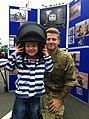 New recruit army officer (9798827105).jpg