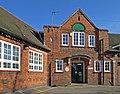 Newton - Primary School - northern entrance.jpg