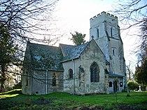 Newton Cambs church.JPG