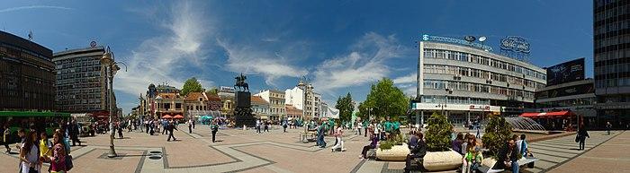 Νις (Σερβία) - Βικιπαίδεια