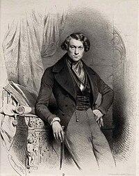 Nicaise de Keyser, by Charles Baugniet.jpg