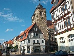 Oschersleben