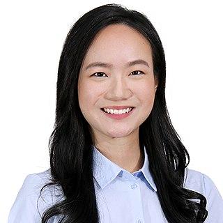 Nicole Seah Singaporean politician