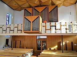 Niederstotzingen, Kath. Kirche St. Petrus und Paulus, Orgel (4).jpg