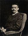 Niels Ryberg Finsen. Photogravure. Wellcome V0026379.jpg
