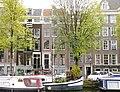 Nieuwe Keizersgracht 56-54-52-50 - Amsterdam - Rijksmonument 2795-2794-2793-2792.jpg
