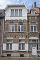 Nieuwpoort-Stad Maria's huis.JPG