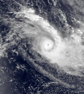Cyclone Nigel