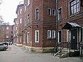 Nizhny Novgorod. View of heritage blockyard in Sormovo Side (Komintern St., 179).jpg