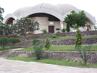 University of Dar es Salaam University in Tanzania