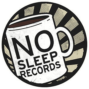 No Sleep Records - Image: No Sleep Records Logo