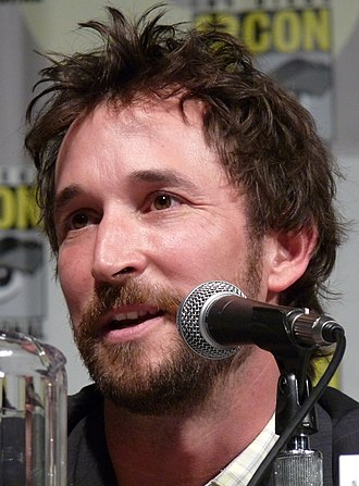 Noah Wyle - Wyle at the 2010 San Diego Comic-Con