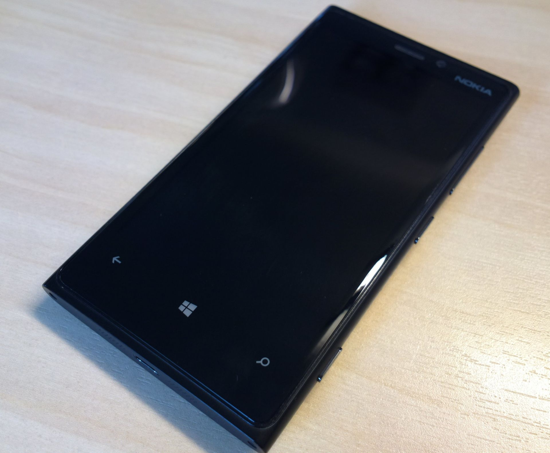 Nokia Lumia 920 Wikipedia