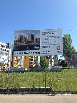 göteborg centrum