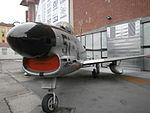 North American Fiat F-86K - Museo della scienza e della tecnica - Milano - 01.JPG