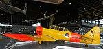 North American T-6 Texan, Harvard (3) (32149480508).jpg