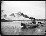 North Shore Horse Ferry, Sydney (2362659911).jpg