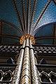 Notre-Dame Roman Catholic Church Basilica - Montreal 03.jpg