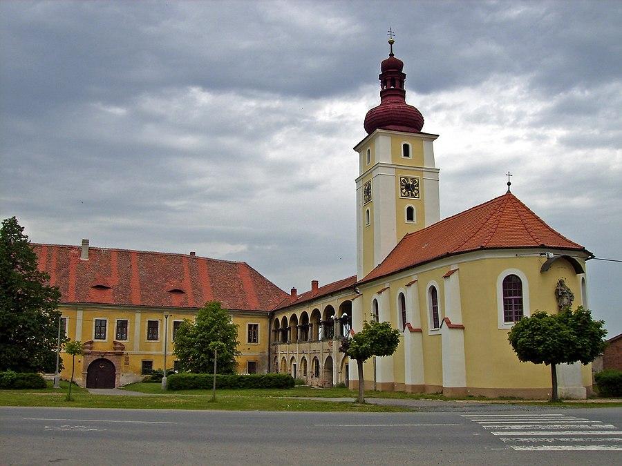 Nové Dvory (Kutná Hora District)