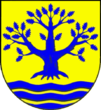 Coat of arms of Nybøl (Sydslesvig)
