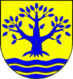 Coat of arms of Nübel